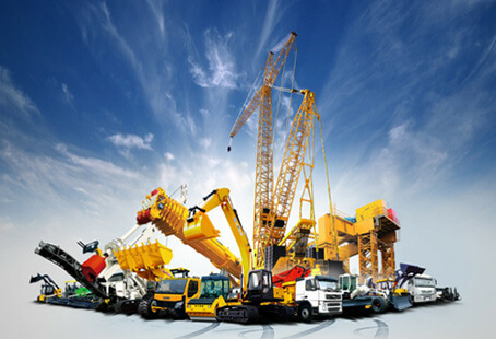 For Construction Machinery